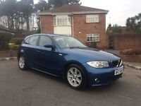 2005 BMW 116i SE ** 83,000 MILES ** GAS CONVERTED ** ALL MAJOR CARDS ACCEPTED