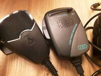 Cb radios x 2