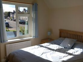 Double bedroom for rent in a shared house 5 minutes walk from Ashby town centre.