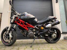 Ducati Monster 796 for sale