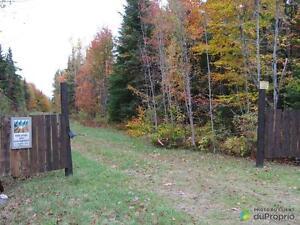 162 500$ - Terre à bois à vendre à Beaulac Garthby