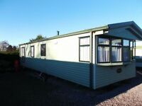 STATIC CARAVAN HOLIDAY HOME LAKE DISTRICT