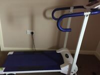 Electric Folding Treadmill for sale
