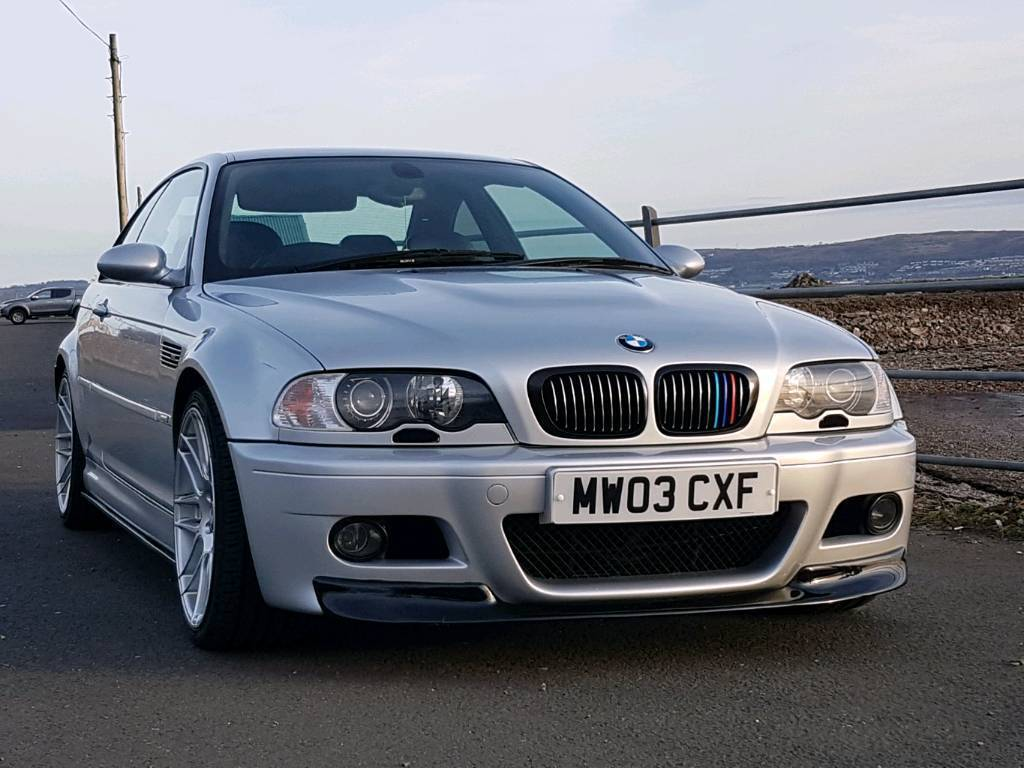 bmw e46 m3 facelift px evo 7 8 9 x in helensburgh. Black Bedroom Furniture Sets. Home Design Ideas