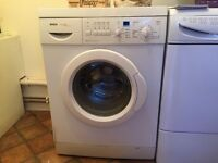 Bosch Classi XX 1400 Spin Washing Machine