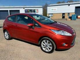 image for Ford Fiesta Zetec 1.2 10Reg FULL YEAR MOT Immaculate as Corsa Clio Punto Micra Polo Astra 208