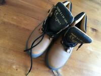 Women safety boots size 5