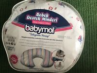 Maternity pillow / feeding pillow/ tummy time and sit up cushion barely used