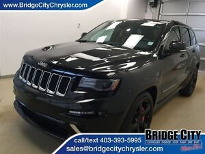 2014 Jeep Grand Cherokee SRT8 *New Arrival*