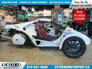 2017 Campagna T-Rex 16S NEUF  120$/SEMAINE