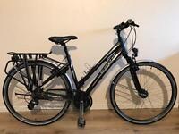 Dutch bike. AS NEW
