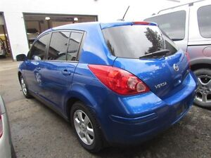 2009 Nissan Versa 1.8SL * YOUR PRE-APPROVAL IS WAITING London Ontario image 4