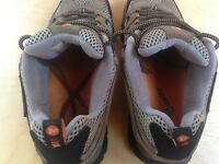 Hiking Shoes - Merrell Moab - Size UK 10 / EUR 44.5 / US 10.5