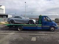 Car Recovery service, Cradley Heath based, We Cover the whole of UK