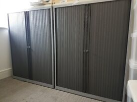 Office / workshop storage cabinet