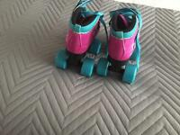 SFR vision GT roller boots