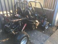150cc buggy (SALE/SWAP)