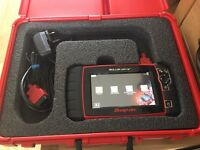 SNAP ON DIAGNOSTIC SOLUS ULTRA 16.2