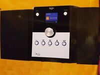 Bush DAB CD MP3 Micro Hifi (NEW)