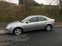 Cheap car diesel car choice of 2 ford mondeo diesels
