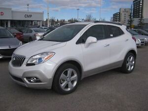 2015 Buick Encore AWD-LEATHER-BLUETOOTH-REMOTE START-SUNROOF