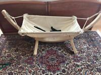 Amazonas hammock+ stand new!
