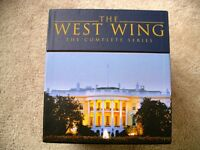 The West Wing Complete Series One to Seven