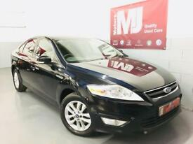 2011 FORD MONDEO 2.0 TDCI ZETEC 163 BHP !! FINANCE AVAILABLE !!