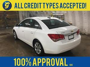 2016 Chevrolet Cruze LIMITED*LT*CHEVY MY LINK*TRACTION CONTROL*B Kitchener / Waterloo Kitchener Area image 4