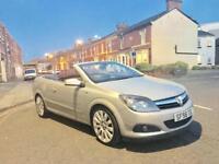Vauxhall Astra 1.9 CDTI Design Convertible