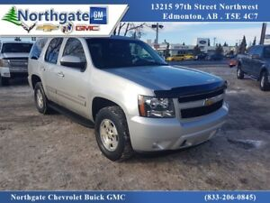 2012 Chevrolet Tahoe LT Sunroof Low KM Finance Available