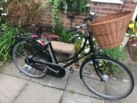 Pashley Princess Sovereign Ladies Town Bike