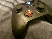 Xbox One Official Halo 5 Master Chief Controller Xbox One Official Halo 5 Master Chief Controller
