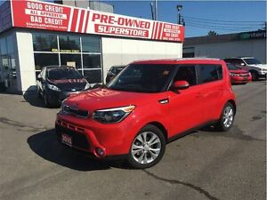 2015 Kia Soul EX 4 CYL FEATURES YOU WANT FOR PRICE YOU NEED