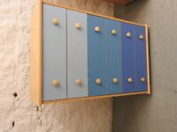 Chest of drawers ( 6 drawers)