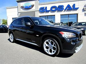 2012 BMW X1 xDrive28i  SPORT PANOR. ROOF