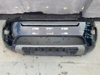 Land Rover discovery sport 2015 onwards front Bumper
