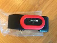 Garmin HRM Run Heart rate strap brand new