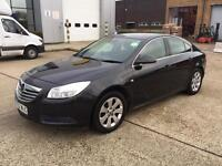 PCO Vauxhall Insignia 2012 Uber/Cab Ready low milieage!