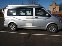 Autosleeper Trooper VW T5 1.9Tdi 2005