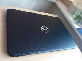 Core i3 3th Gen Dell Inspiron 3521 * 4GB/500GB * Windows 10