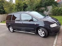 Seat Alhambra 7 Seater Mint Condition 2350 Pounds