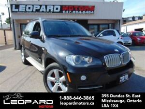 2010 BMW X5 *Special*Diesel,Navigation,Panoramic*No Accident*