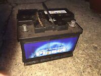 12v 50Ah 420A Planet Car Battery