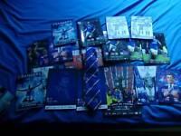 Football Programes Glasgow Rangers