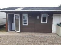 One bedroom cabin available for rent in Basingstoke
