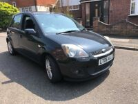 2006 Ford Fiesta AUTOMATIC 1.6 Ghia, FULL SERVICE HISTORY, 1 Previous Owner