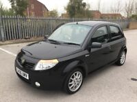 06 PROTON SAVVY 1-1 STYLE 5 DOOR, CHEAP AS CHIPS MOTORING HERE, £595 NO OFFERS, ALL CARDS & DELIVERY