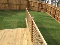 Fencing & Landscaping