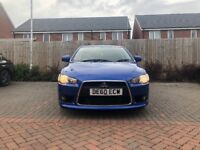 Stunning lancer for sale, few extras, well looked after